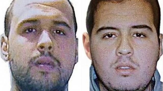 Brüksel bombacıları 'insan öldürmenin nasıl bir şey olduğunu test etmek için rastgele cinayet işledi'
