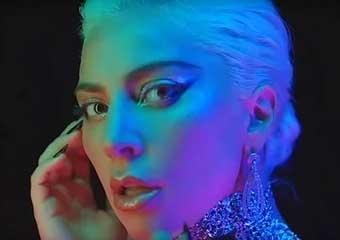 Lady Gaga kendi makyaj markasını çıkarıyor
