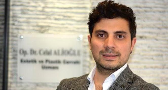 Op. Dr. Celal Alioğlu: 'Estetik operasyonları yetkin cerrahlar yapmalı'