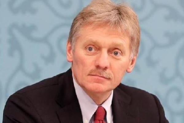Peskov: Kremlin'in internet sitesine yönelik siber saldırılar artıyor