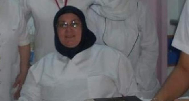 33 yıllık hemşire korona virüse yenik düştü