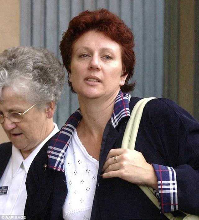 4 çocuğunu öldürdüğü iddiasıyla dünyanın en büyük seri katili olarak bilinen kadın, gen kurbanı olabilir