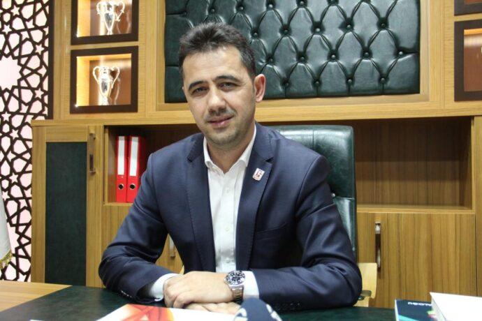 Balıkesirsporun borcu 6 ayda 20 milyon lira azaldı