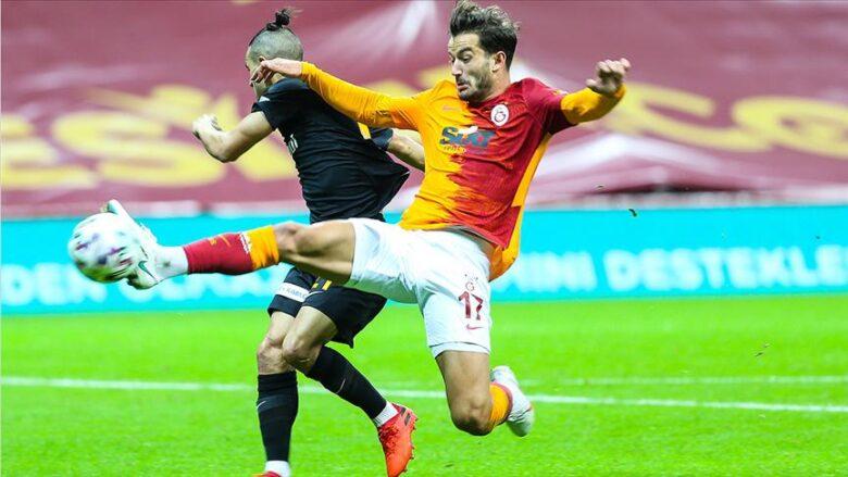 Galatasaray yarın Kayserispora konuk olacak