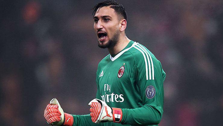 Milanlı Donnaruma için Manchester United ve Chelsea yarışıyor